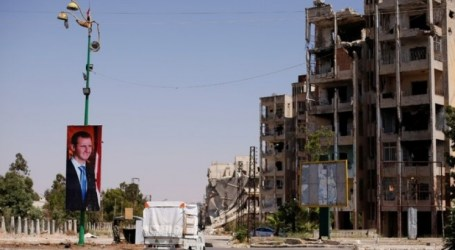 إيران: اتفاقيات إعادة الإعمار مع السلطة السورية توقفت