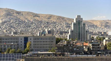 تقرير يتحدث عن العقوبات المفروضة على السلطة السورية وتأثيرها على الشركات والمصارف