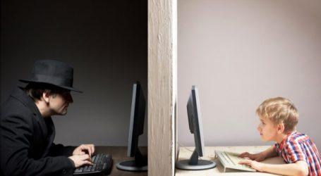 الاستغلال الجنسي للأطفال عبر الإنترنت يشتدّ خلال تدابير العزل في زمن كورونا