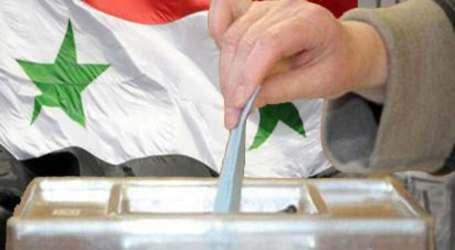 """الانتخابات الرئاسية السورية معركة """"مبكرة وصامتة"""" بين موسكو وواشنطن"""