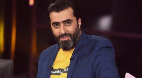 باسم ياخور يخاف من التصوير بعد 27 سنة من التمثيل