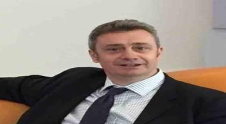 جوناثان هارغريفز مبعوث بريطاني جديد إلى سوريا والسلطة تهاجمه..ما القصة؟