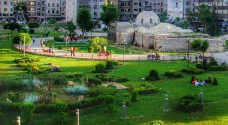 الفقر وغياب الأمن يدفع امرأة مشرّدة بيع طفليها بمبلغ 250 ألف ليرة في دمشق