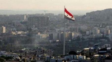 السلطة السورية تمنح روسيا امتيازات في مجال البناء والإعمار
