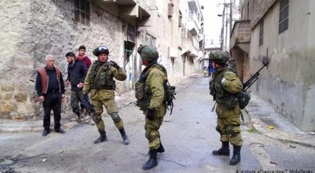 """قطع رؤوس وسرقة آثار في سوريا.. مرتزقة من """"فاغنر"""" الروسية يكشف الحقائق"""