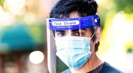 قناع الوجه يحمي من فيروس كورونا بنسبة 99%