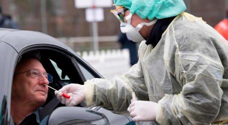 ألمانيا: فقدنا السيطرة على منع انتشار فيروس كورونا