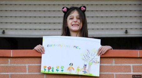 كورونا يتسبب بارتفاع حاد في اكتئاب الأطفال