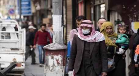 الطفرة الثالثة لفيروس كورونا تصل سوريا وتصيب 60 شخصا باللحظة الواحدة