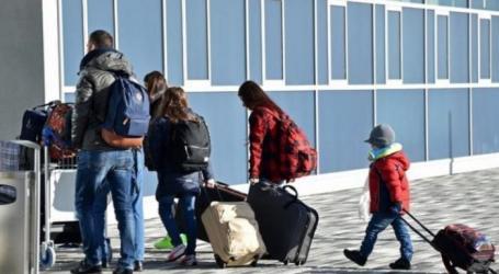 وفد السلطة السورية إلى جنيف يجدد دعوته لعودة اللاجئين ويضع شروطا