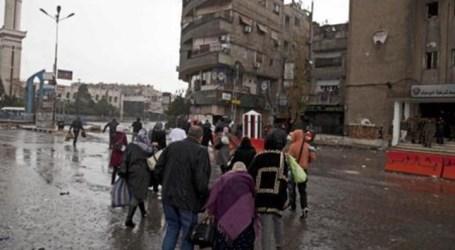 السلطة السورية تشترط على منظمة إغاثية.. دفع الأموال مقابل توزيع المساعدات الإنسانية