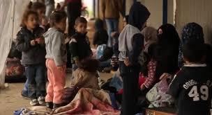 منظمة حقوقية تدعو لحماية اللاجئين السوريين في لبنان بعد حادثة بشرّي