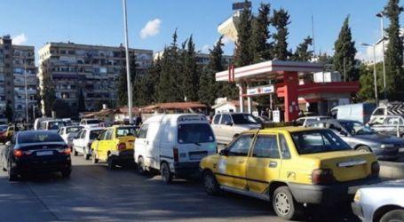 ضحايا أطفال بانفجار لغم في درعا.. وإطلاق الرصاص الحي في محطات الوقود