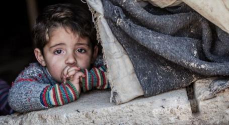 اليونيسيف: مقتل 15 طفلا في سوريا منذ بداية 2021