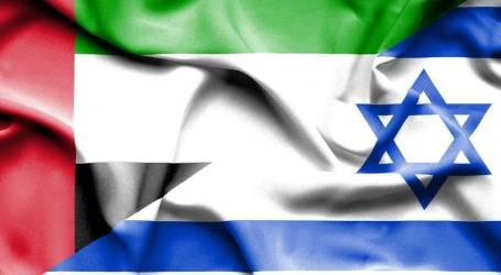 مجلس الوزراء الإماراتي يصادق على إنشاء سفارة في تل أبيب