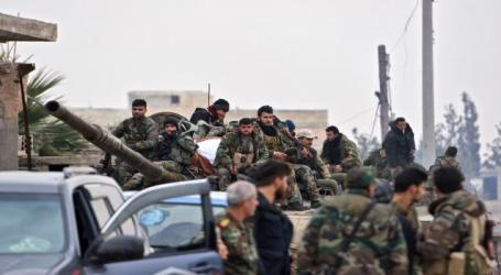 مقتل مدني برصاص الفرقة الرابعة في ريف درعا الغربي