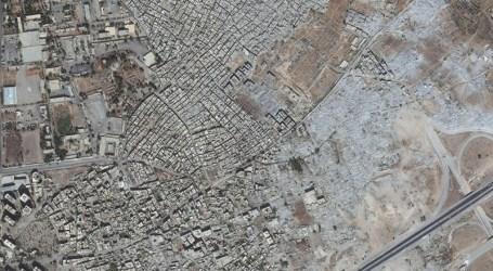 السلطة السورية تصدر قرارا بإزالة 750 مصنعا في حي القابون بدمشق