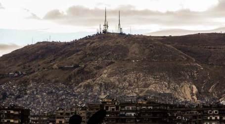 خلال أقل من 3 أشهر لقاءات غامضة جديدة للأسد في القصر الجمهوري