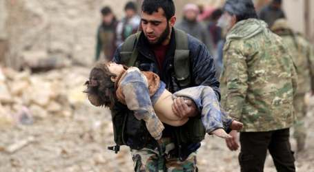في ذكرى الثورة الـ 10.. تقرير صادم للشبكة السورية حول أبرز الانتهاكات