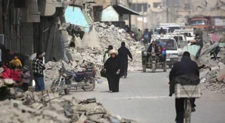 البضائع الإيرانية المهربة تغزو أسواق شمال غرب سوريا