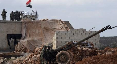 """السلطة السورية تعزز قواتها في البادية و""""داعش"""" يتبنى 5 عمليات خلال يومين"""