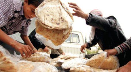وقفة في بلدة قمحانة احتجاجا على أزمة الخبز والسلطة تعلّق: لا مبرر لوجودها