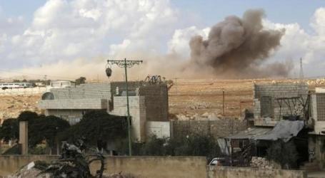 خوفا من القصف الإسرائيلي… الميليشيات الإيرانية ترفع رايات قوات السلطة السورية