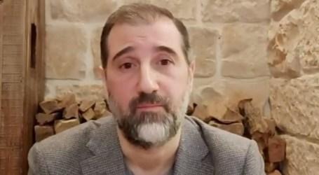 رامي مخلوف يؤكد اقتراب ساعة القيامة وظهور المهدي والسيد المسيح ويتنبأ بزلازل وبراكين