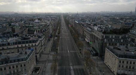 باريس توافق على تحويل شارع الشانزليزيه إلى حديقة