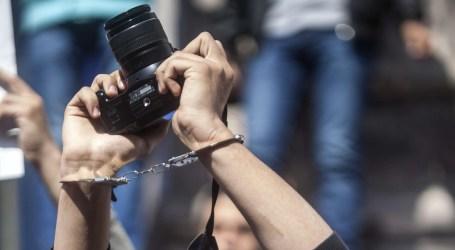 تقرير: 100 انتهاك بحق الناشطين والصحفيين في سوريا خلال 2020