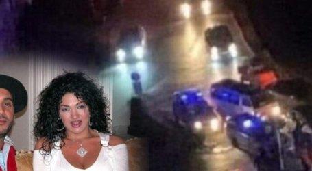 فضيحة ألين سكاف زوجة ابن القذافي… تحرك الرأي العام وتجبر أجهزة الأمن على التحرك