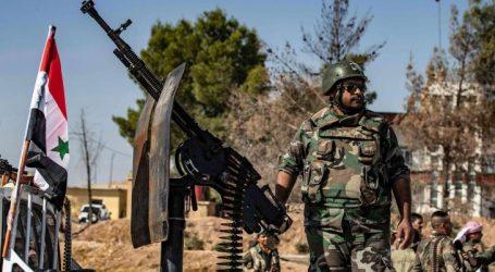 السلطة السورية تصدر قرارا بتخفيض جاهزية قواتها لتعود كما كانت قبل 9 سنوات
