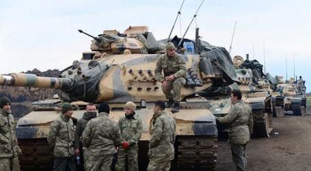 5 قوى أجنبية تتصارع لتجزئة سوريا وتنشر 477 نقطة عسكرية فيها