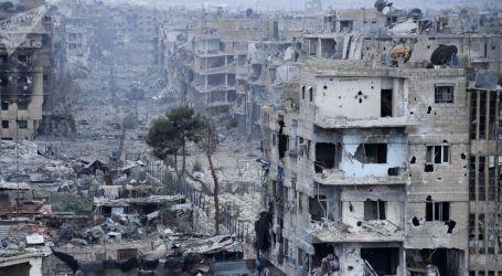 منظمة تتبع لأسماء الأسد تقدم خدماتها القانونية في مخيم اليرموك