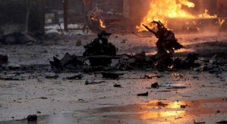 قتلى وجرحى بهجوم على حافلات نقل ركاب ووقود على طريق أثريا – السلمية في حماة
