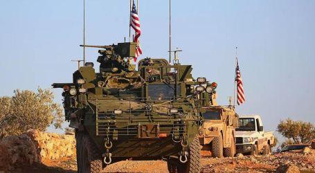 تعزيزات عسكرية جديدة للتحالف تدخل شمال شرق سوريا لإنشاء قاعدة عسكرية