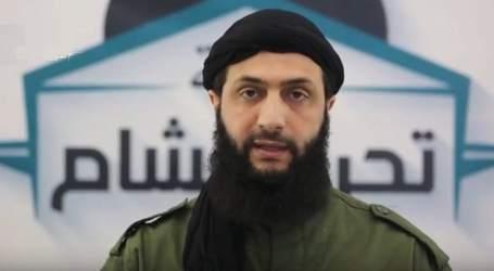 ماحقيقة ترشح الجولاني للانتخابات الرئاسية المقبلة في سوريا؟
