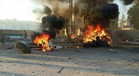 إدارة بايدن تدين تفجيرات حلب في أول تعليق رسمي لها حول سوريا