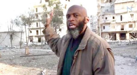 """""""تحرير الشام"""" تطلق سراح الصحفي الأمريكي بلال عبد الكريم"""