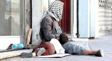 في زمن الآسد.. ظاهرة التسول تزداد بشكل ملحوظ في أحياء اللاذقية (صور)
