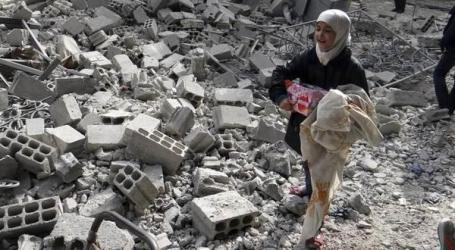 الأمم المتحدة ترشّح السلطة السورية لشغل منصب رفيع في لجنة لحقوق الإنسان!