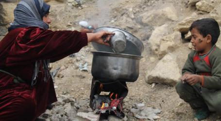 منظمة أوروبية: سوريا تمر بأسوء أزمة جوع حتى الآن