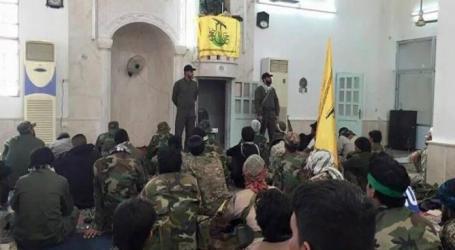 """""""الحرس الثوري"""" يشكّل ميليشيا """"هاشميون"""" في دير الزور لحماية """"المقدسات الشيعية"""""""