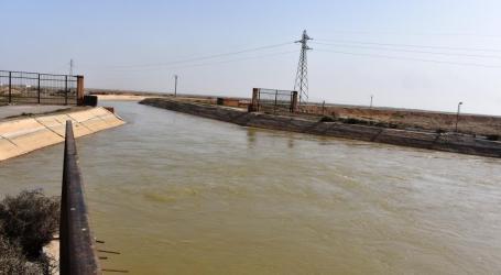 أهالي دير الزور يعانون من نقص وتلوث مياه الشرب ونهر الفرات الحل البديل