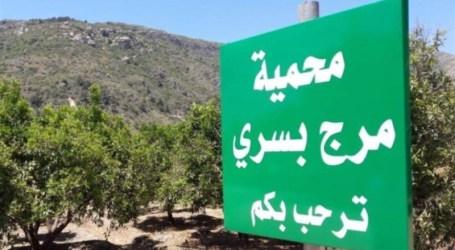 """تصريح عنصري يطال السوريين في لبنان بسبب مشروع سد """"بسري"""" (فيديو)"""