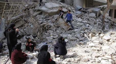 سوريا غارقة في الفقر والأزمات.. السلطة تراقب حركة النجوم وتتواصل مع رواد الفضاء!