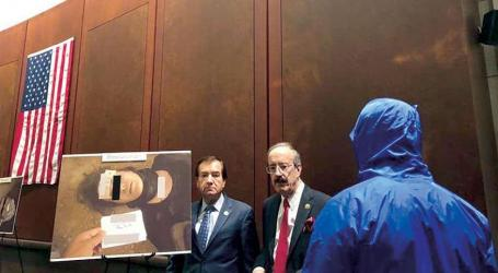 """""""قيصر"""" يشارك في برنامج أمريكي ويروي تفاصيل مروعة عن التعذيب في السجون السورية"""