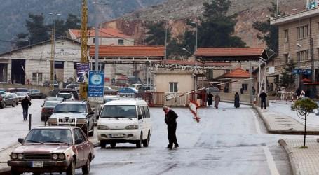 لبنان يسمح بدخول مواطنيه العالقين في سوريا بسبب كورونا ولكن بشروط