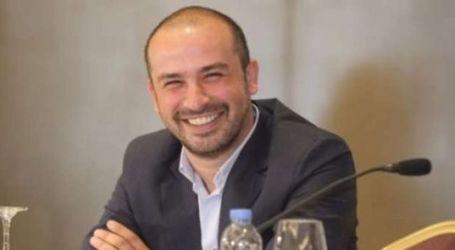 السلطات المصرية تلقي القبض على المنتج السوري محمد مشيش