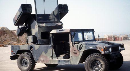 أمريكا تعتزم نشر نظام دفاع جوي في سوريا والعراق
